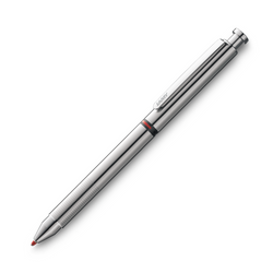 LAMY st tri pen - with red marker