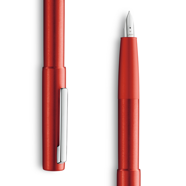 LAMY aion red Fountain pen - Limited Edition