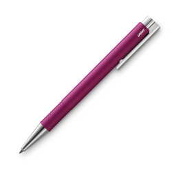 LAMY logo M+ blackberry matt - 2020 special edition