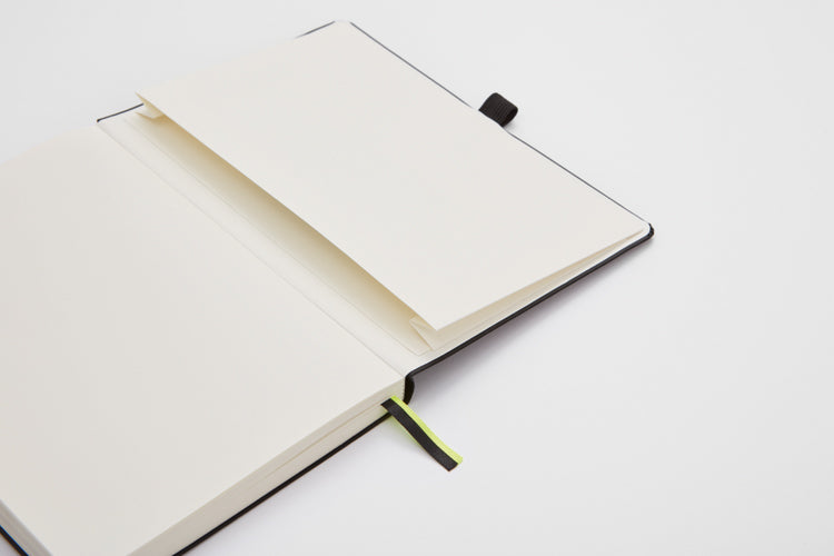 LAMY Softcover Notebook Green