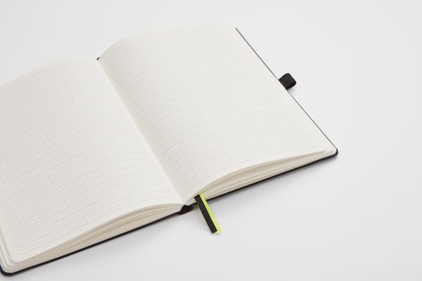 LAMY  Softcover Notebook White