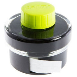 T52 Bottled Ink charged green- 50ml