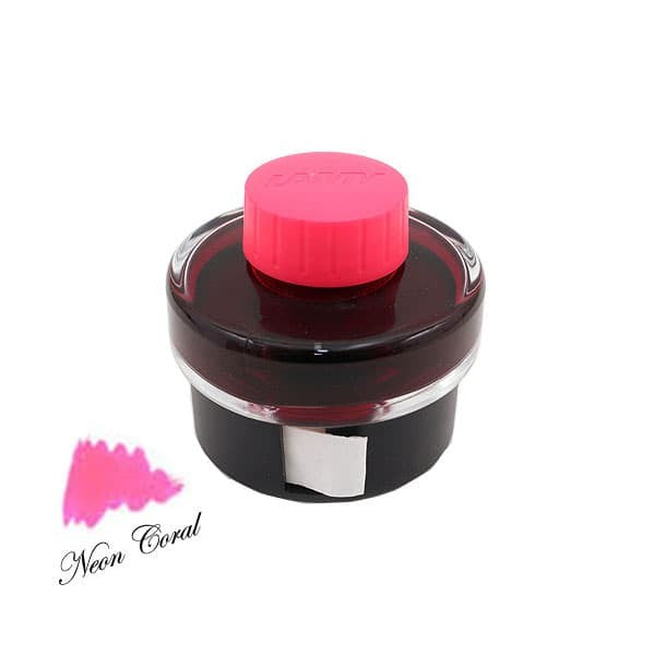 LAMY T52 Bottled Ink neoncoral - 50ml