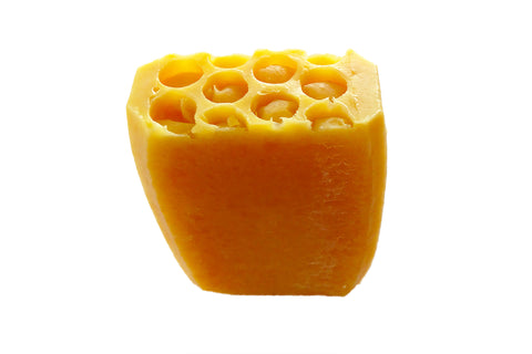 SoapOman Manuka Honey and Beeswax Soap