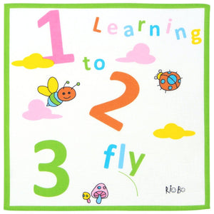 Riobo - Learning To Fly