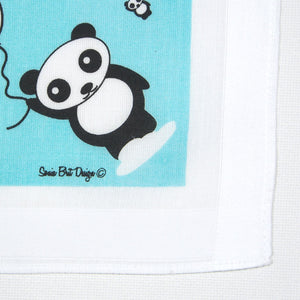 Pocket Art - Panda Breeze