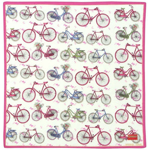 Armando Caruso - Bicycles & Flowers