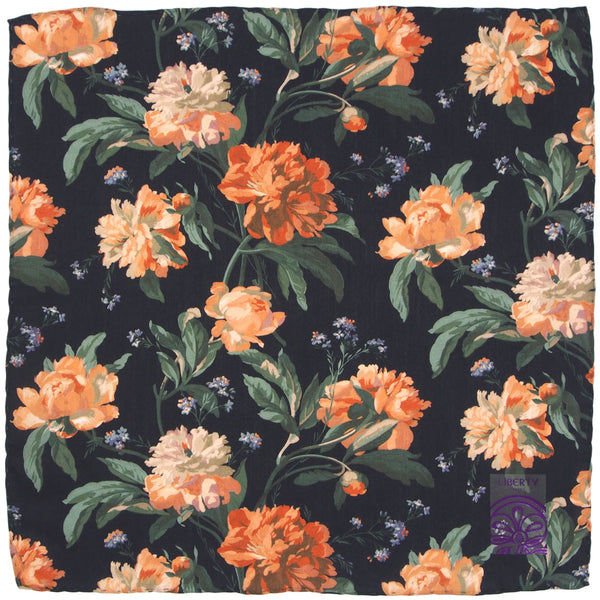 Liberty London - Decadent Blooms A