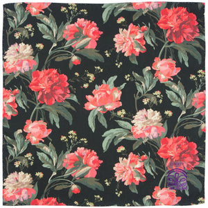 Liberty London - Decadent Blooms C