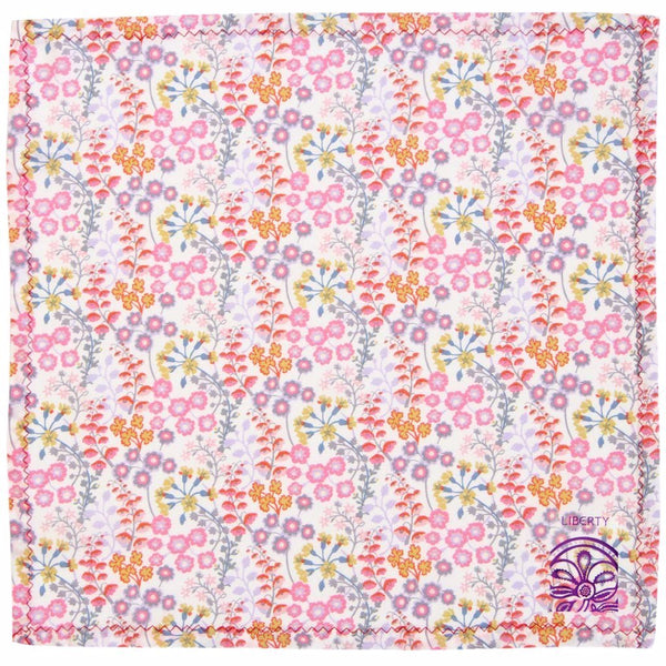 Liberty London - Primula Blossom B