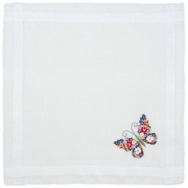 Gal-lus - Egyptian Cotton Butterfly