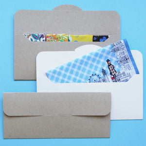 Wallet Packaging