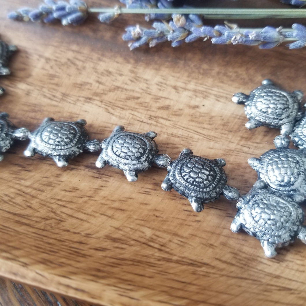 Turtle Beads