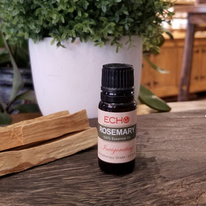 Rosemary 100% Essential Oil by Echo