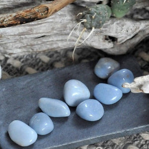 Angelite - Facilitating Angelic Communication