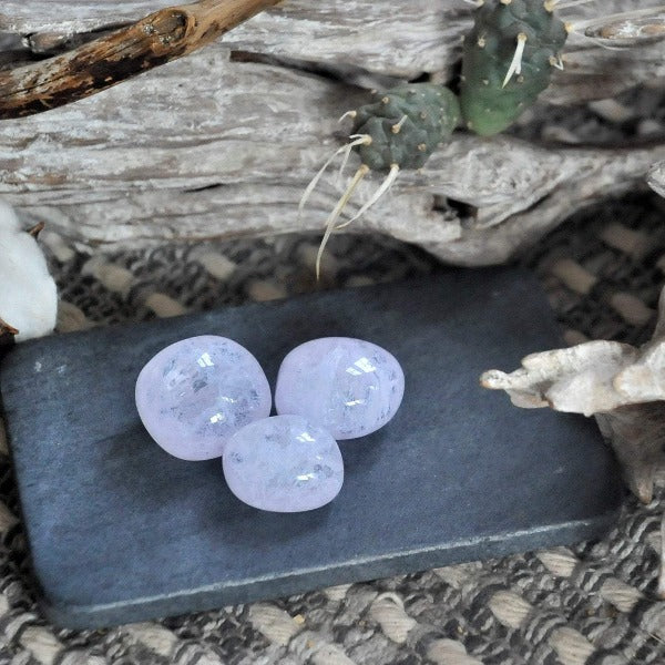 Purple Obsidian - Promoting Love and Spiritual Growth