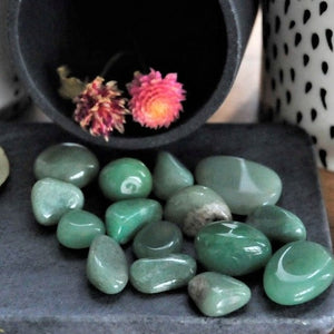 Aventurine - Luck and Prosperity