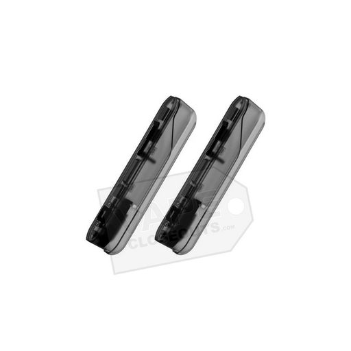 ALUR Slik Replacement Pod Cartridges (2 Pack)