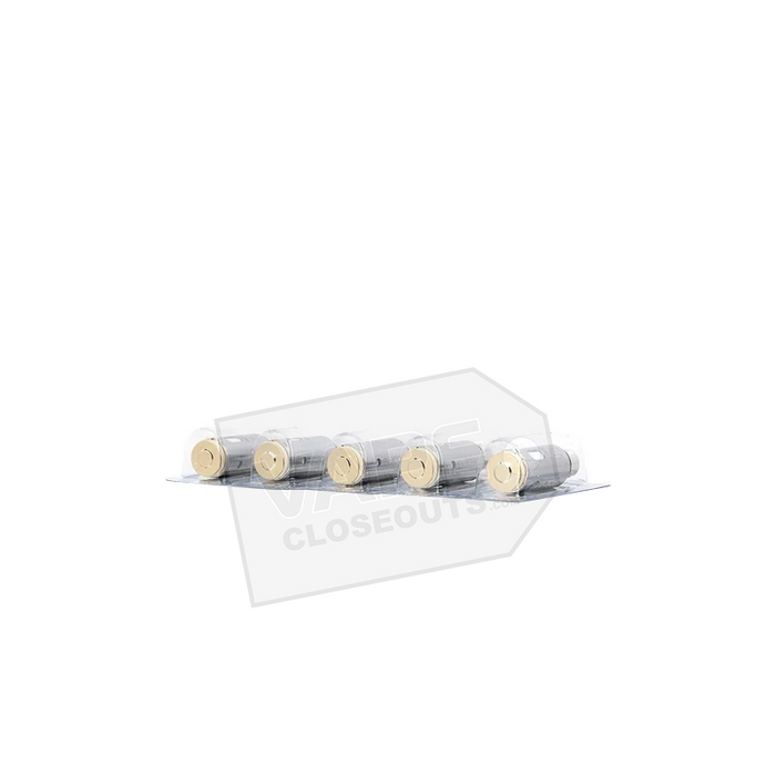 Aspire Breeze 2 U-Tech Replacement Coils (5 Pack)