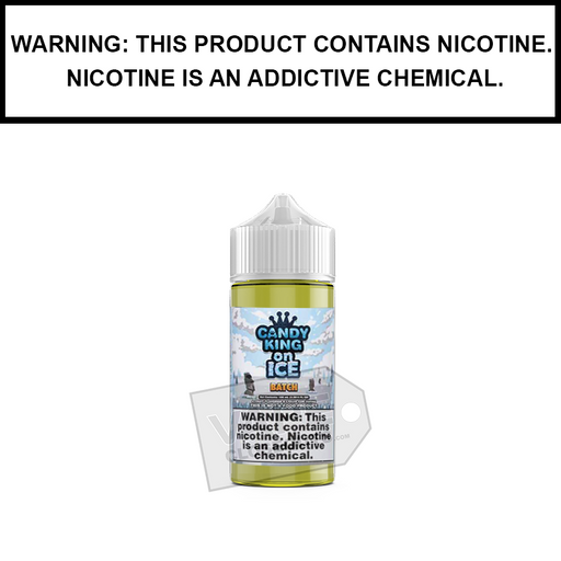 Drip More Candy King | Batch on ICE - eJuice (100ml)