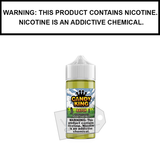 Drip More Candy King | Batch - eJuice (100ml)