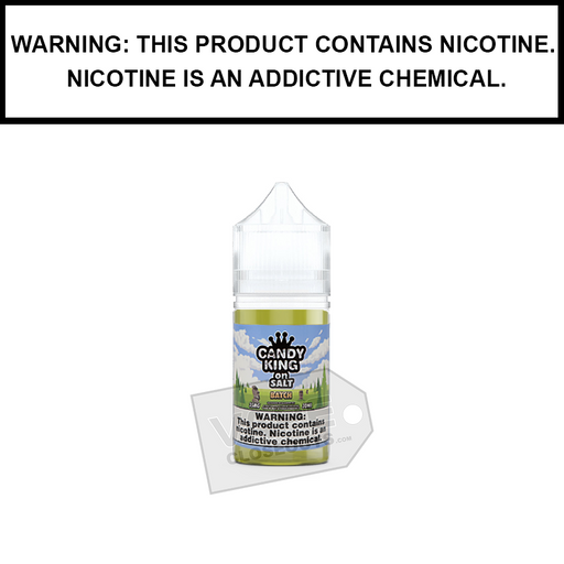 Drip More Candy King | Batch - Nic Salt eJuice (30ml)