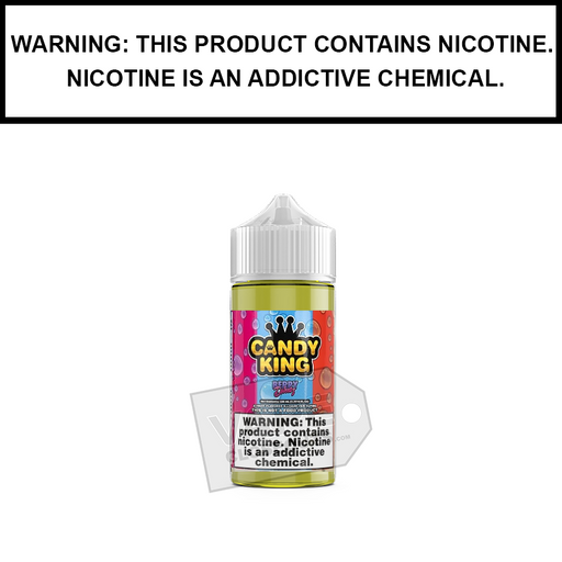 Drip More Candy King | Berry Dweebz - eJuice (100ml)