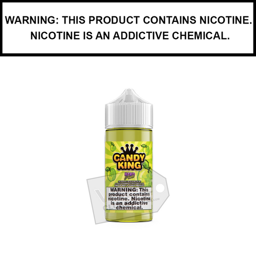 Drip More Candy King | Hard Apple - eJuice (100ml)