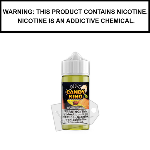Drip More Candy King | Peachy Rings - eJuice (100ml)