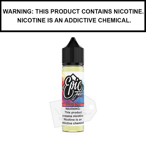 Epic Juice | Airheadz - Watermelon Fruit Taffy - eJuice (60ml&100ml)