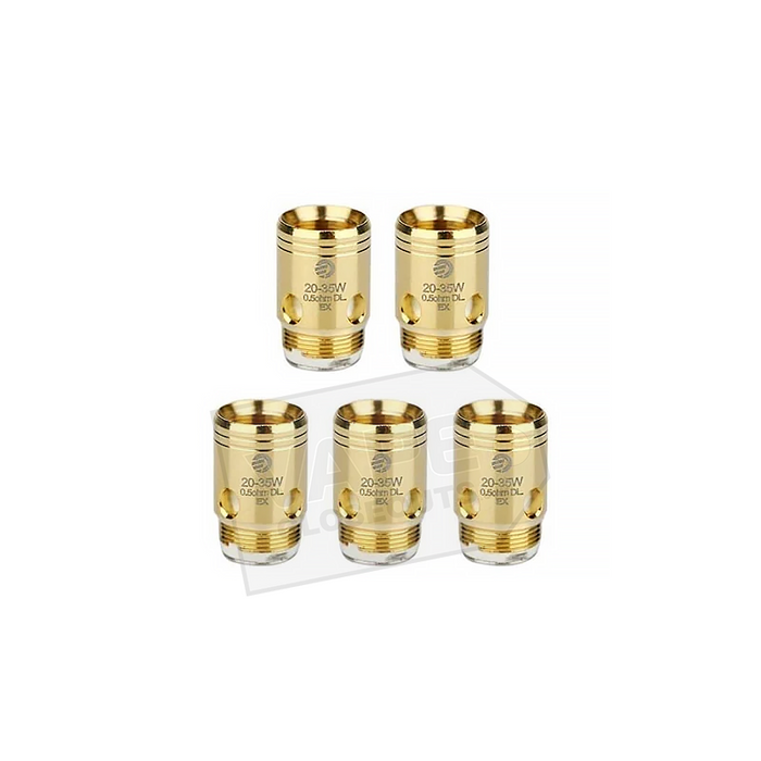 Joyetech Exceed EX Replacement Coils (5 Pack)