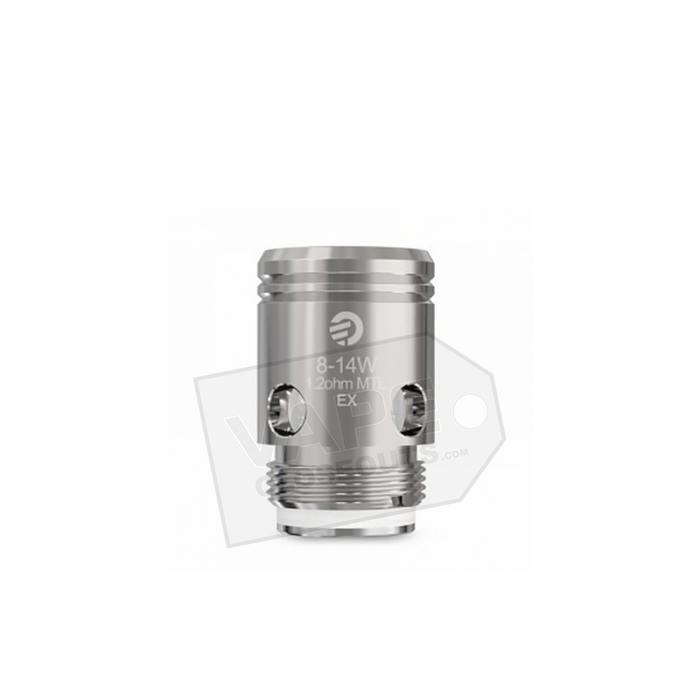 Joyetech Exceeed Edge Coils 1.2ohms (5 PACK)