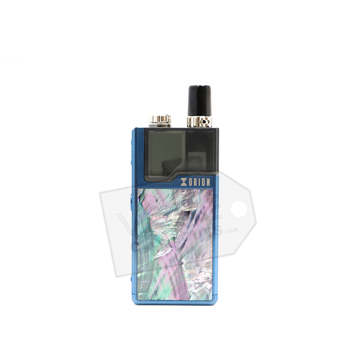 Lost Vape Orion DNA Go 40W Pod System (Mod Only)