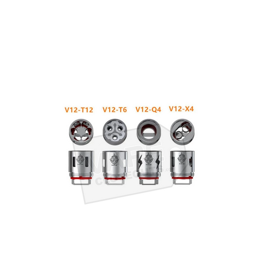 SMOK TFV12 Replacement Coils (3 Pack)