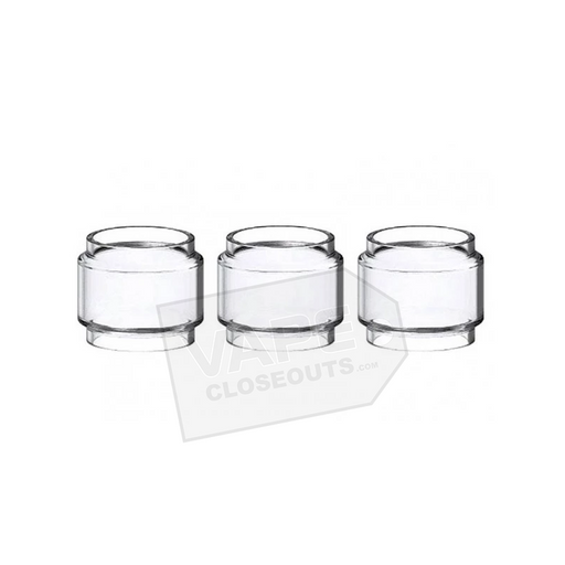 SMOK TFV12 Replacement Glass (3 Pack)