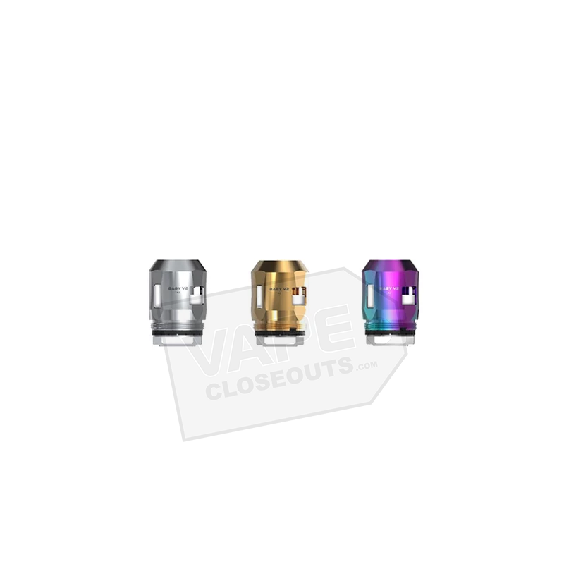 SMOK TFV8 Baby V2 Replacement Coils (3 Pack)