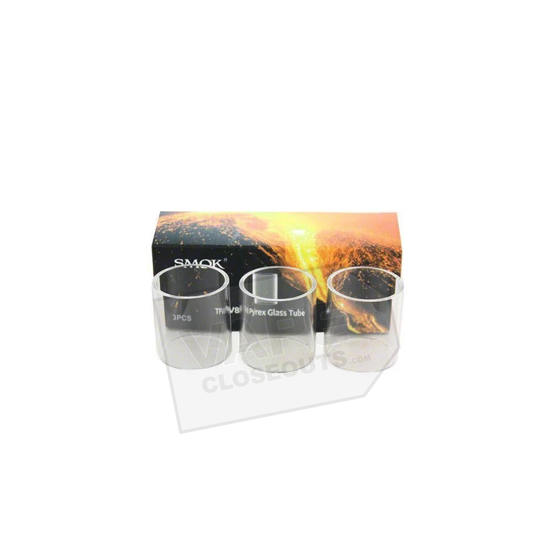SMOK TFV8 Baby Replacement Glass (3 Pack)