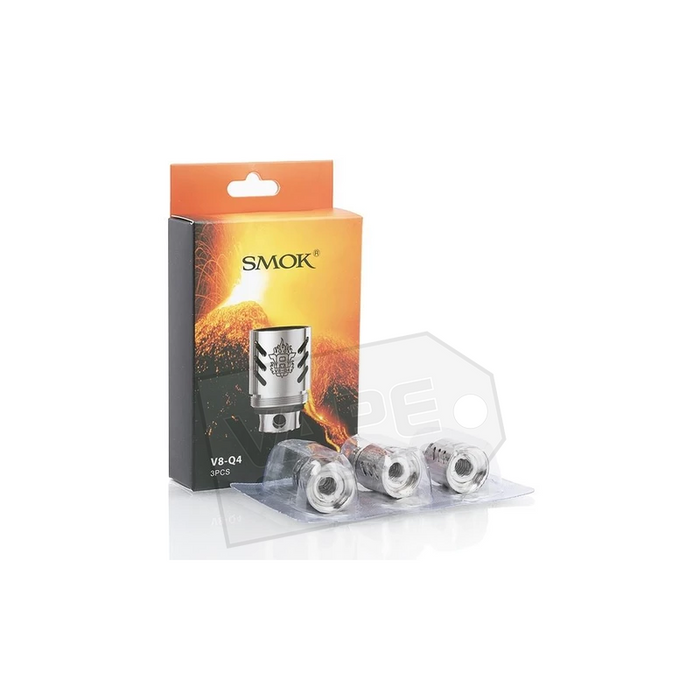 SMOK TFV8 Turbo Engines Replacement Coil (3 Pack)