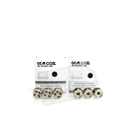 Vaporesso Cascade GTM Replacement Coils (3 Pack)