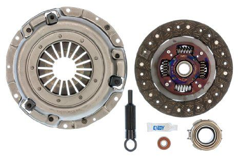 EXEDY STAGE 1 ORGANIC DISC CLUTCH KIT - 06-17 WRX, 05-09 LGT