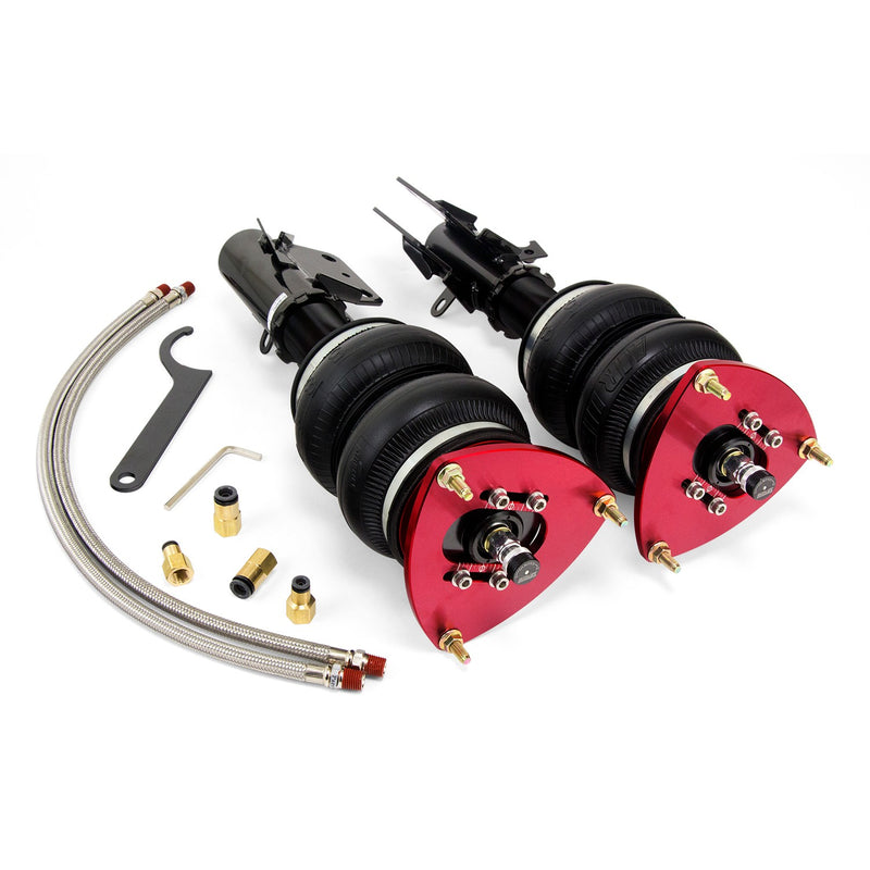 AIRLIFT PERFORMANCE FRONT AIR SUSPENSION KIT - 05-07 STI