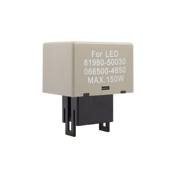 SUBARU LED FLASHER RELAY