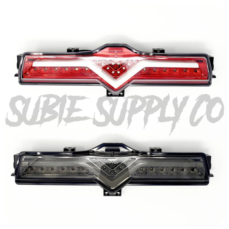 SSC 4TH BRAKE LIGHT FOR BRZ/FRS/GT86