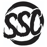 SUBIE SUPPLY CO SSC DECAL