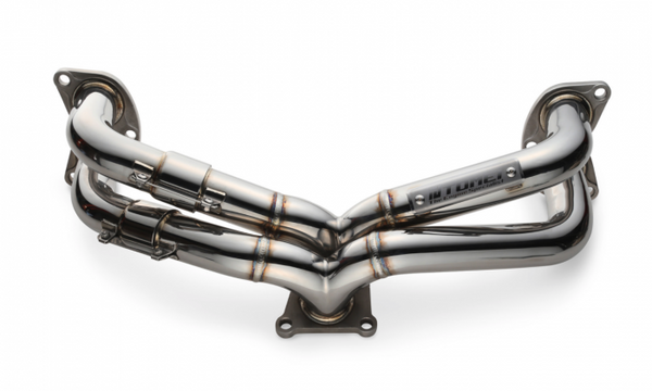 TOMEI EXPREME EXHAUST MANIFOLD - EQUAL LENGTH - 15-20 WRX