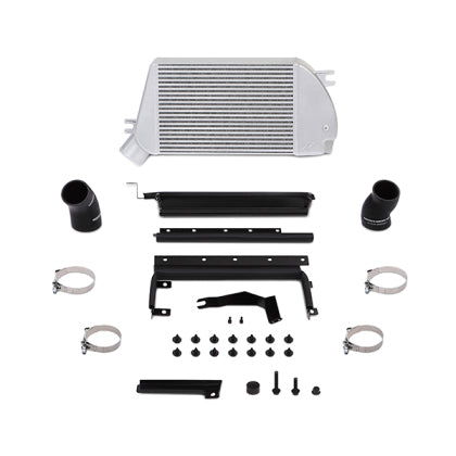 MISHIMOTO TOP MOUNT INTERCOOLER KIT - 15-21 WRX