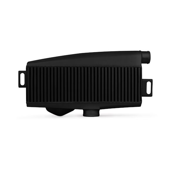 MISHIMOTO TOP MOUNT INTERCOOLER - 02-07 WRX, 04-07 STI