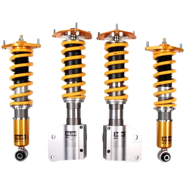 OHLINS ROAD AND TRACK COILOVERS - 08-20 STI, 15-20 WRX