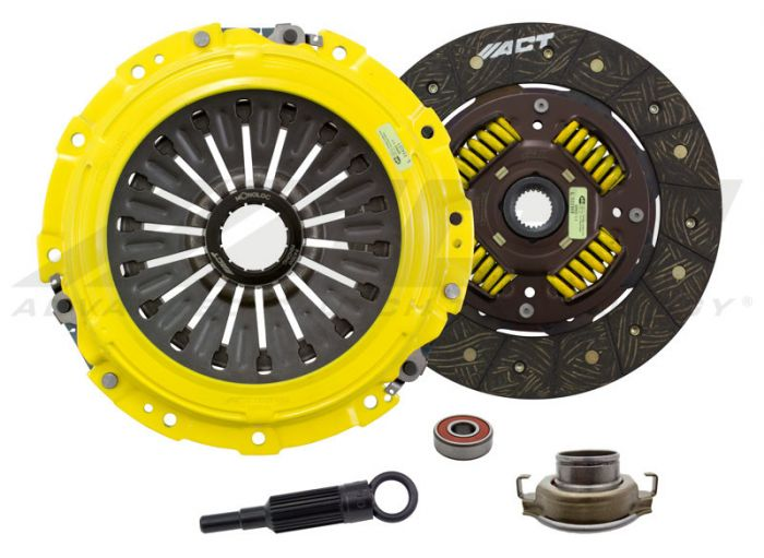 ACT EXTRME DUTY PERFORMANCE STREET DISC CLUTCH KIT - 02-05 WRX, 04-05 FXT