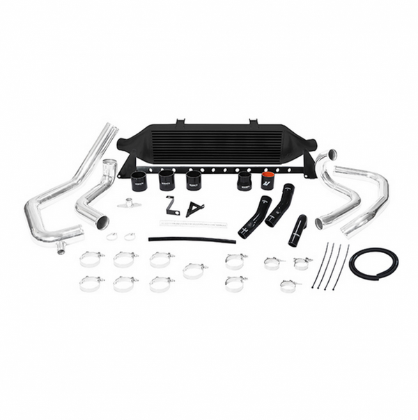MISHIMOTO FRONT MOUNT INTERCOOLER KIT - 08-14 STI